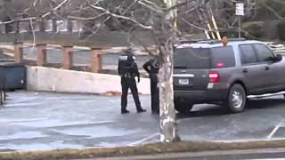 Extended Raw Footage of South Side Shootout, Des Moines (04 December 2013)