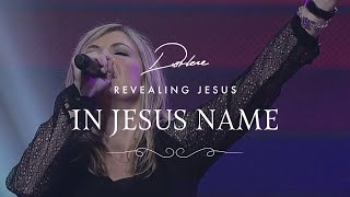 In Jesus' Name Darlene Zschech