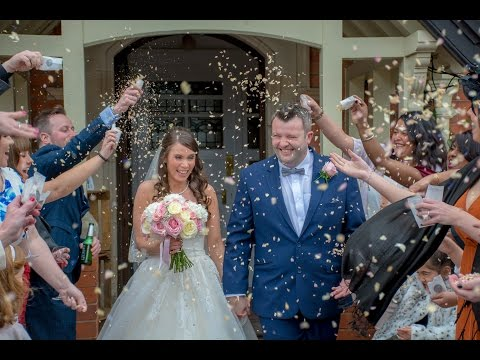 The Wedding of Nikki & Clifford Tominkson - 04/03/2017