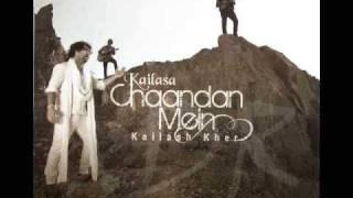 Teri Yaad Mein Kailash Kher