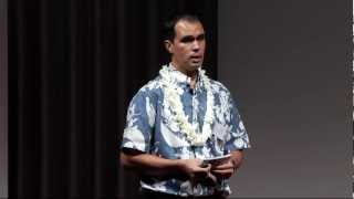 Moolelo Refigured: Developing a New Hawaiian History Textbook: Umi Perkins at TEDxManoa