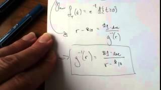 method of transformations 2
