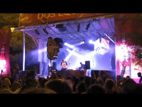 Hold Up - Minnesota (North Coast Music Festival 2012)