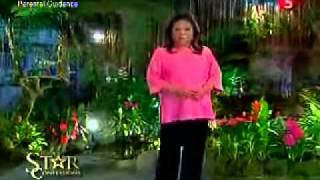 Ramon Tulfo Story -Star Confessions part 1