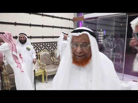 حفل زفاف عبد الرحمن أحمد الشهري على إبنة الشيخ عبده سالم الشهري