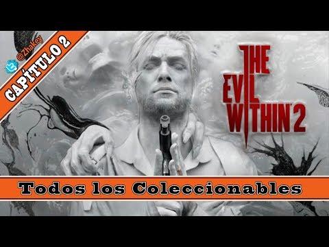 The Evil Within 2 | Capítulo 5 - Guía con todos los Coleccionables | La espera from YouTube · Duration:  4 minutes 17 seconds