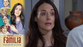 Julieta decide separarse de Robert   Mi marido tiene familia - Televisa