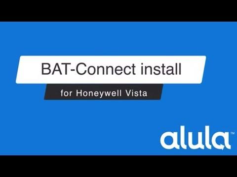 BAT Connect Honeywell Wiring on