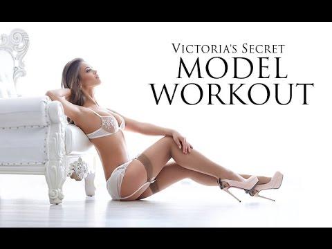 Wiggles Exercise Victorias Secret Victoria's Se...