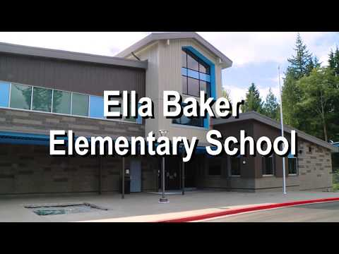 The new Ella Baker Elementary School: Empowering changemakers