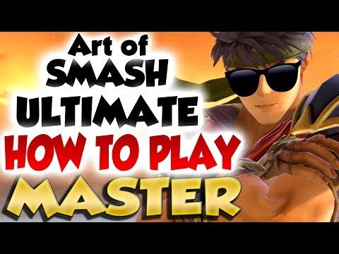 Art of Smash Ultimate: Master - Part 4