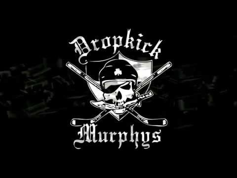 Dropkick Murphys - The Boys are Back
