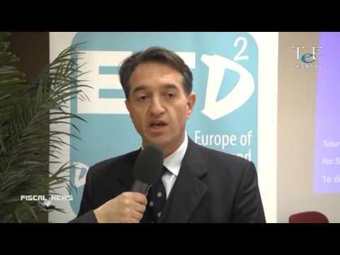 Cristina Fiscalnews Bandi Europei