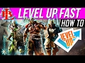 For Honor HOW TO LEVEL UP FAST EASY XP Level 35 SUPER FAST - Tip and Tricks