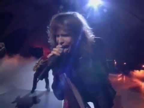 Aerosmith - I Don't Wanna Miss a Thing - HQ (Oscars 1999)