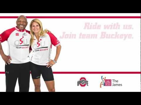 Why We Ride: Archie Griffin and Shelley Meyer