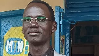 DIING DENG-ACHUIL and BIOR AGUER-COL
