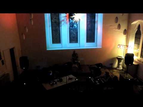 Inclusion Principle - Delius Centre, Bradford - 17 Mar 2016 - Part 2