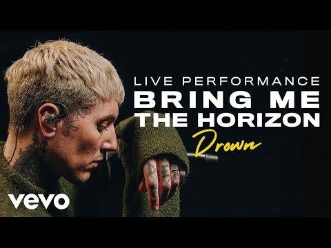 Bring Me The Horizon - Drown (Live)   Vevo Live Performance