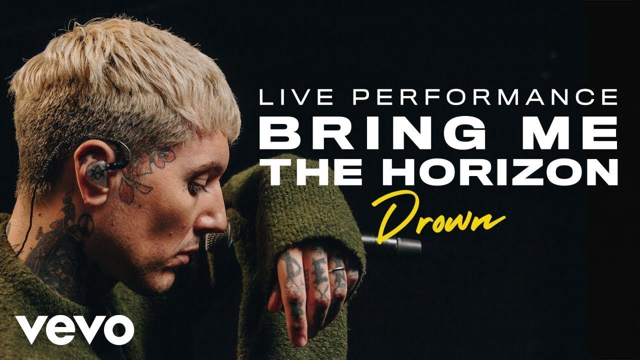 download bmth drown mp3 free