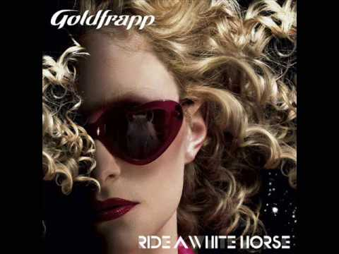 Goldfrapp - Ride A White Horse [Manhattan Clique Remix]