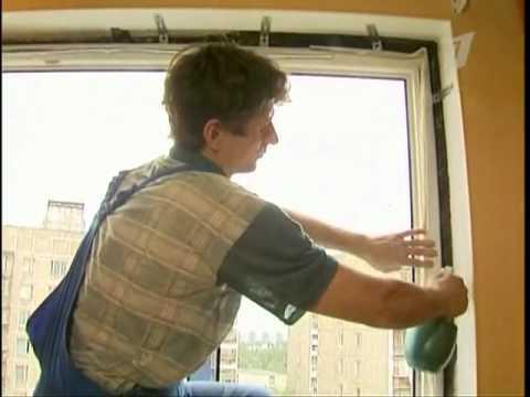 //// Не зная ЭТОГО  устанавливать пластиковые окна нельзя!!!