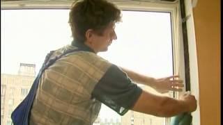 видео Как быстро клеить пенопласт на стены.