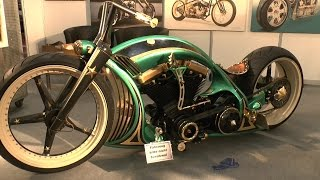 CUSTOMBIKE BAD SALZUFLEN 2015 -CUSTOM BIKES GERMANY 2015-TEIL 1