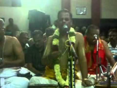 008 aathmaya rama - Kalpathi Bhajanotsavam - Palghat - Sri O S Sundar Bhagavathar.3gp
