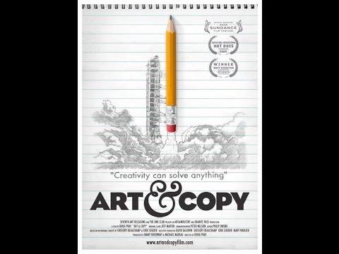 Изображение и текст / Art & Copy (2009) Даг Прэй