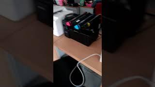 Printer Laserjet xerox docupri…
