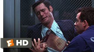 The Cable Guy (5/8) Movie CLIP - Prison Visit (1996) HD