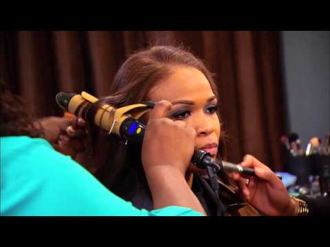 L.A. Hair: Michelle Williams Opens Up