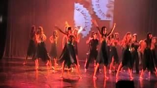 Zouglou, la danse des magiciens (Gala du 27/05/2012)