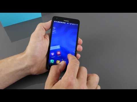 HUAWEI Ascend G750 Hands-on (deutsch) | AppDated