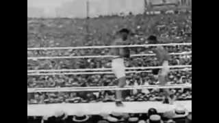 Jack Dempsey vs Georges Carpentier (July 2, 1921) -XIII-