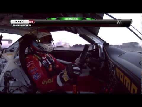 2013 Sebring Broadcast [Part 3] - ALMS - Tequila Patron - Sports Cars - Racing - John Hindhaugh