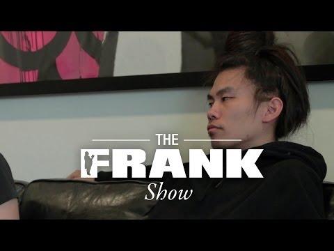 GBE's DJ KENN Breaks Down LA Party People For The FRANK Show