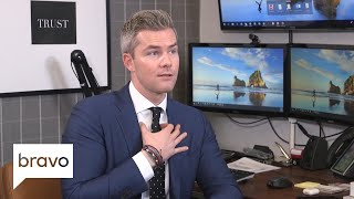 Need Help With Your Apartment Lease? Let Million Dollar Listing NY Ryan Serhant Explain | Bravo