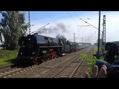 Die Schnellzug-Legende Baureihe