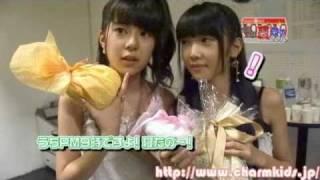http://www.charmkids.jp/ 遂に「まだまだ夏!祭り2010」第2部がスター...