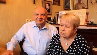 Обращение к детям А.Пахмутовой и Н.Добронравова