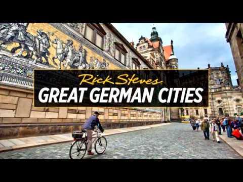 Rick Steves' Europe: Great German Cities preview