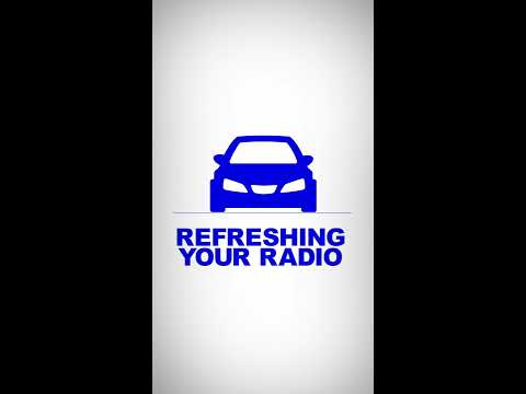 Missing Channels? Lost Your Satellite Signal? Here's How To Refresh Your SiriusXM Car Radio.