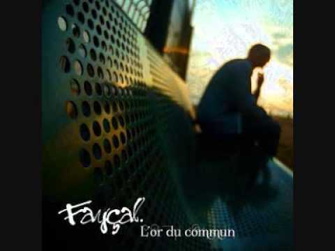 Faycal - L or du commun (ALBUM EN ENTIER)