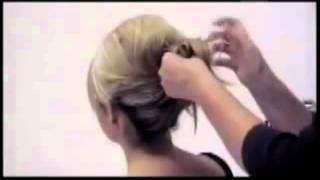 Заколки для объёма волос(Просто установите желаемую часть набора заколок
