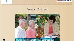 What is Senior Care Network Hospital