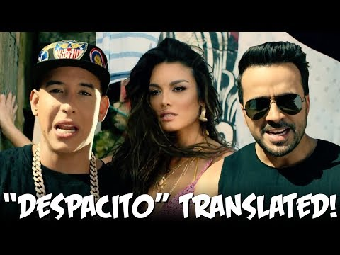 Luis Fonsi  Despacito ft Daddy Yankee PARODY! The Key of Awesome UNPLUGGED
