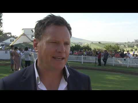 JUSTIN SNAITH AND ROBBIE MILLER CAPE SUMMER OF CHAMPIONS
