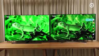 Samsung 65Q9F QLED TV vs LG 65SK8500 Super UHD TV - YouTube 4K HDR 影片(二)【Mobile01】